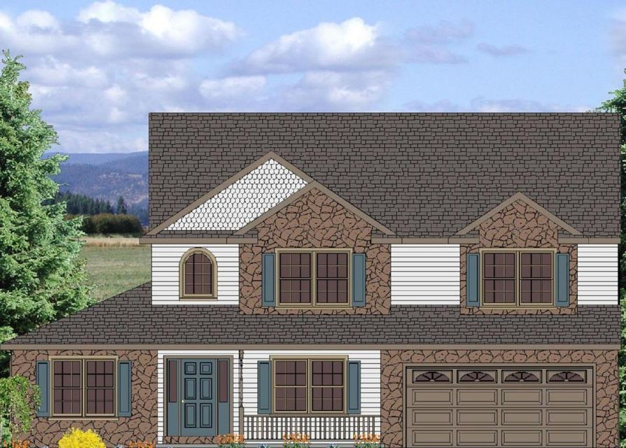 00 WINCHESTER - MOUNTAIN MEADOWS, MYERSTOWN, PA 17067