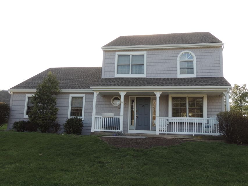 1051 HILLVIEW LANE, HERSHEY, PA 17033