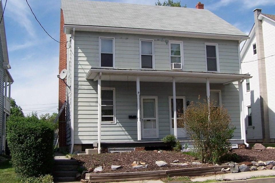 17 W CHURCH STREET, ANNVILLE, PA 17003