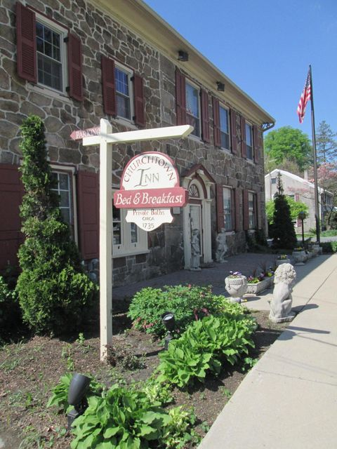 Additional photo for property listing at 2100 MAIN STREET 2100 MAIN STREET Narvon, Pennsylvania 17555 Estados Unidos