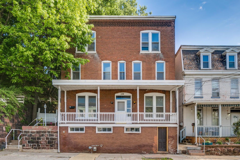 109 N 2ND STREET, STEELTON, PA 17113
