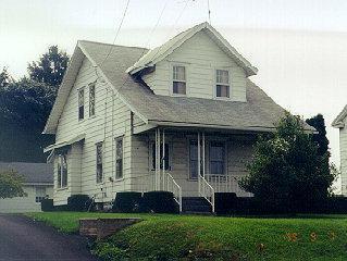 1118 W MAIN STREET, ANNVILLE, PA 17003