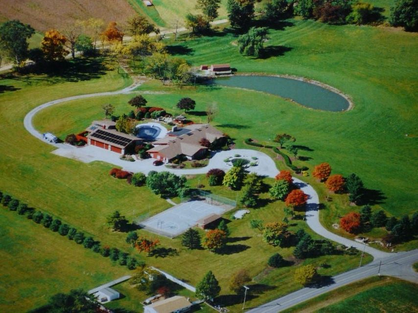 701 HILLTOP ROAD, MYERSTOWN, PA 17067