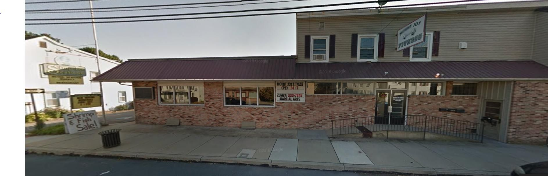 Commercial for Sale at 726 MAIN STREET Mount Joy, Pennsylvania 17552 United States
