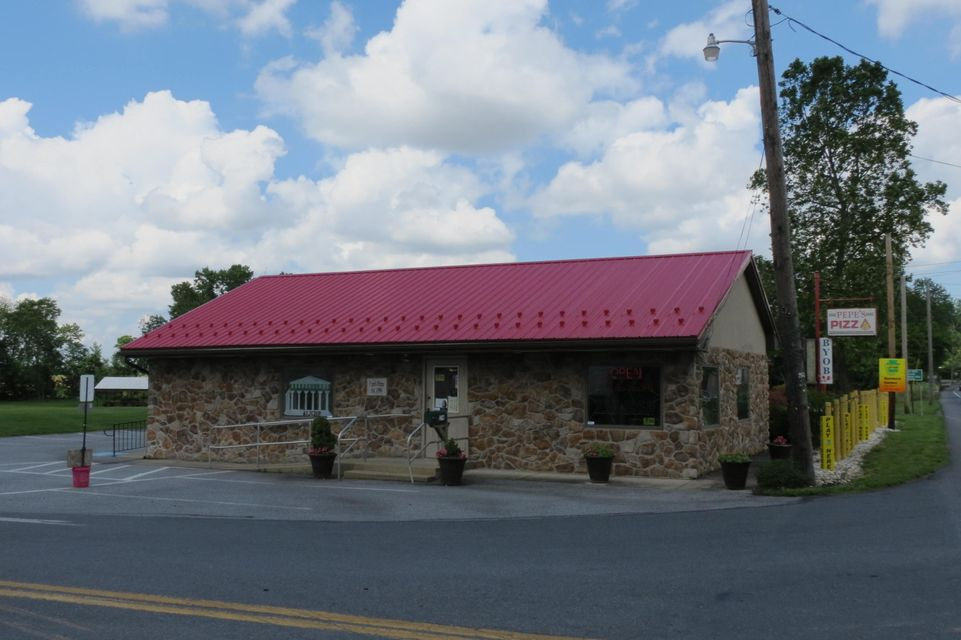 Commercial for Sale at 1790 CLAY ROAD 1790 CLAY ROAD Ephrata, Pennsylvania 17522 United States