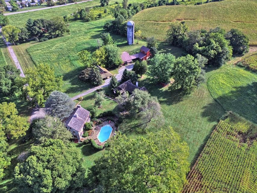 Single Family Home for Sale at 378 HOODS LANE 378 HOODS LANE West Grove, Pennsylvania 19390 United States