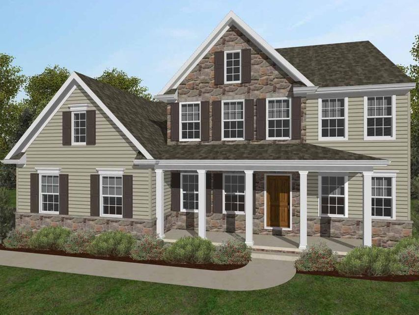CLOVER DRIVE, MYERSTOWN, PA 17067
