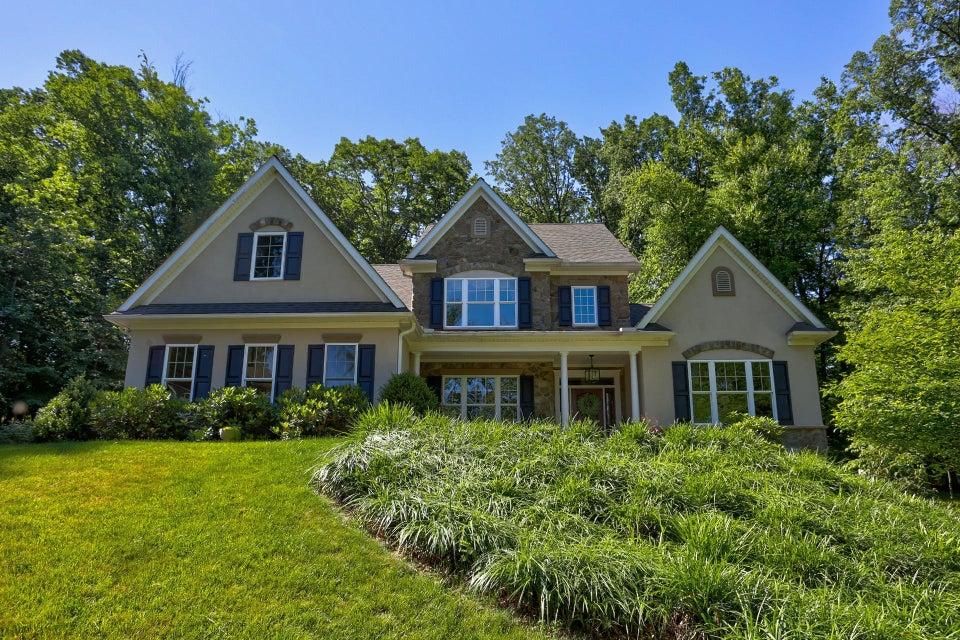 Casa Unifamiliar por un Venta en 42 BUCK RUN ROAD 42 BUCK RUN ROAD Conestoga, Pennsylvania 17516 Estados Unidos