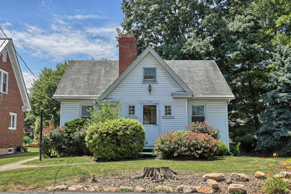 436 HOCKERSVILLE ROAD, HERSHEY, PA 17033