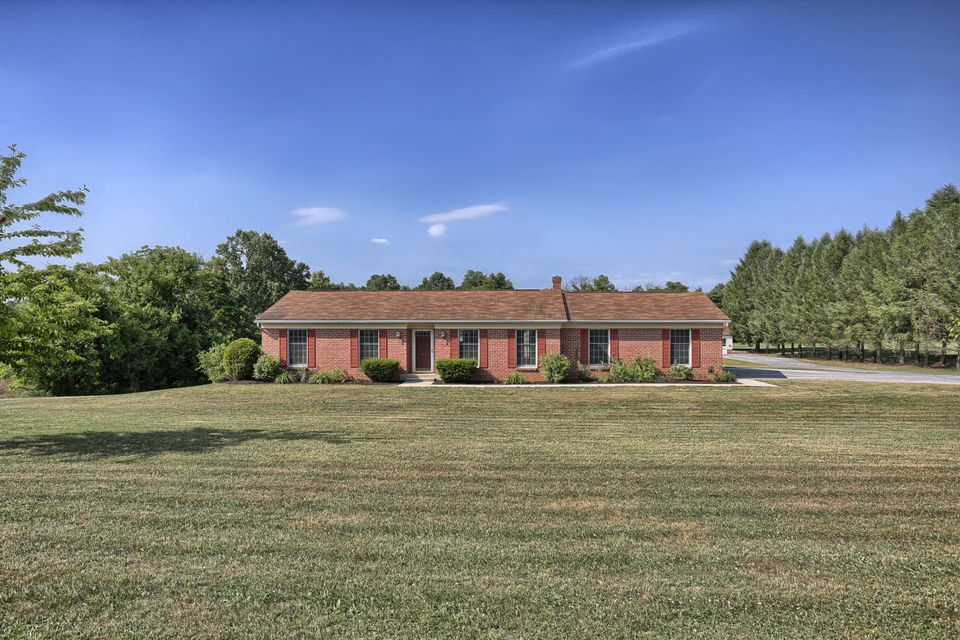 95 STONE MILL ROAD, HUMMELSTOWN, PA 17036