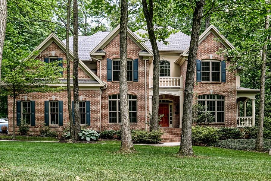 Single Family Home for Sale at 78 MOCKINGBIRD LANE Palmyra, Pennsylvania 17078 United States