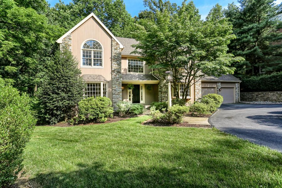 Additional photo for property listing at 1109 ARCHERS GLEN 1109 ARCHERS GLEN Lancaster, Pennsylvania 17601 Estados Unidos