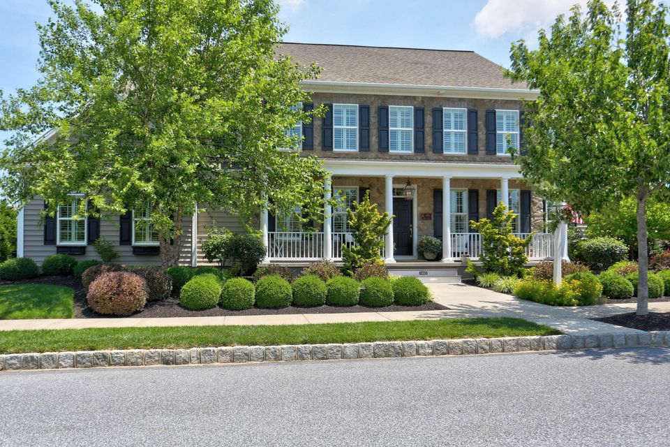 Single Family Home for Sale at 1405 BANNER DRIVE Lancaster, Pennsylvania 17601 United States