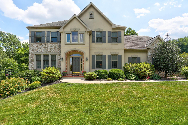 獨棟家庭住宅 為 出售 在 1313 JASMINE LANE 1313 JASMINE LANE Lancaster, 賓夕法尼亞州 17601 美國