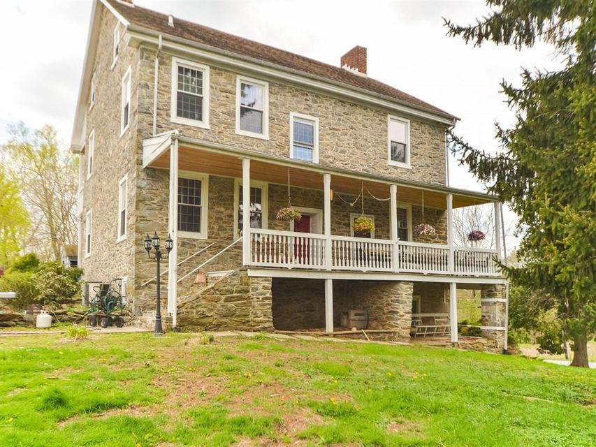 Single Family Home for Sale at 127 ABEL ROAD 127 ABEL ROAD Wrightsville, Pennsylvania 17368 United States