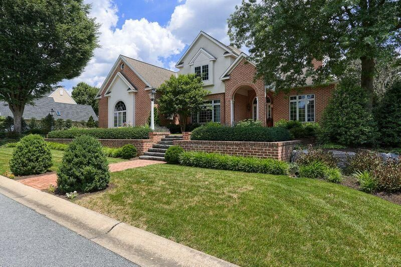 Additional photo for property listing at 790 BENT CREEK DRIVE  Lititz, Pennsylvania 17543 United States