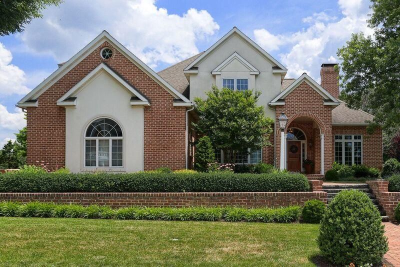 Single Family Home for Sale at 790 BENT CREEK DRIVE Lititz, Pennsylvania 17543 United States