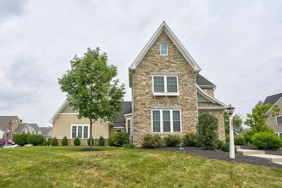 Additional photo for property listing at 5801 WILD LILAC DRIVE 5801 WILD LILAC DRIVE East Petersburg, Pennsylvania 17520 Estados Unidos