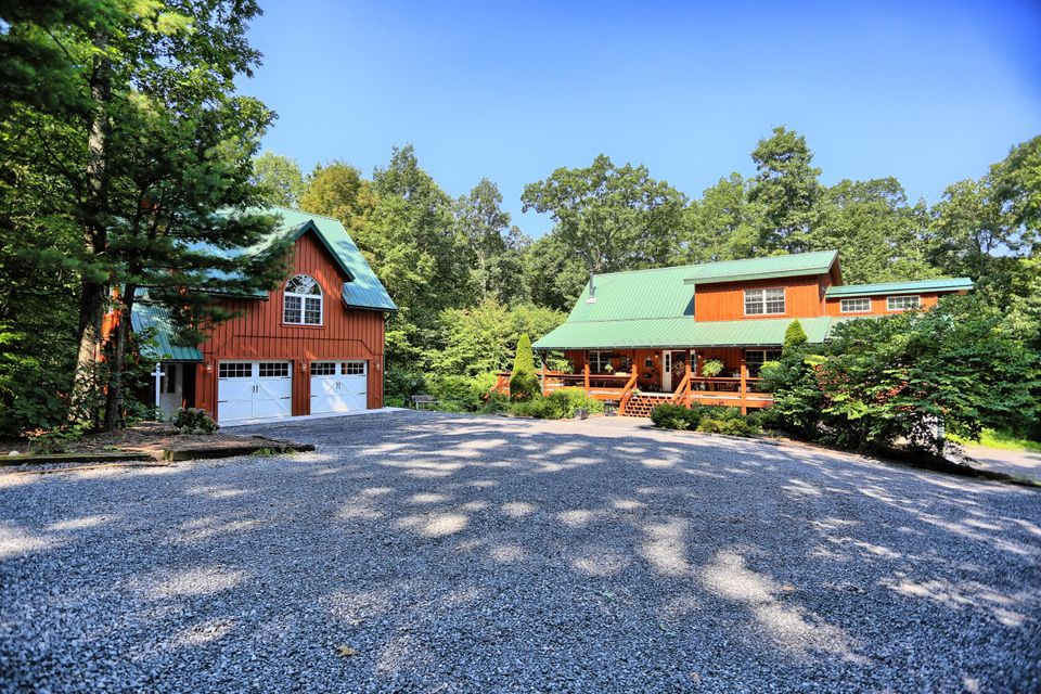 Single Family Home for Sale at 270 COUNTRY LANE McConnellsburg, Pennsylvania 17233 United States