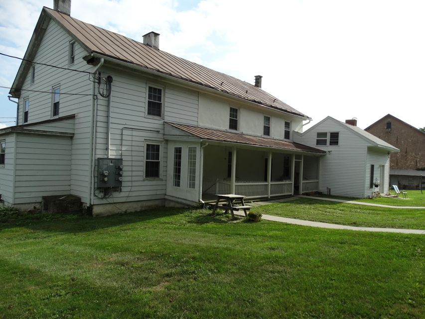 Additional photo for property listing at 330 SHILOH ROAD 330 SHILOH ROAD Morgantown, 宾夕法尼亚州 19543 美国