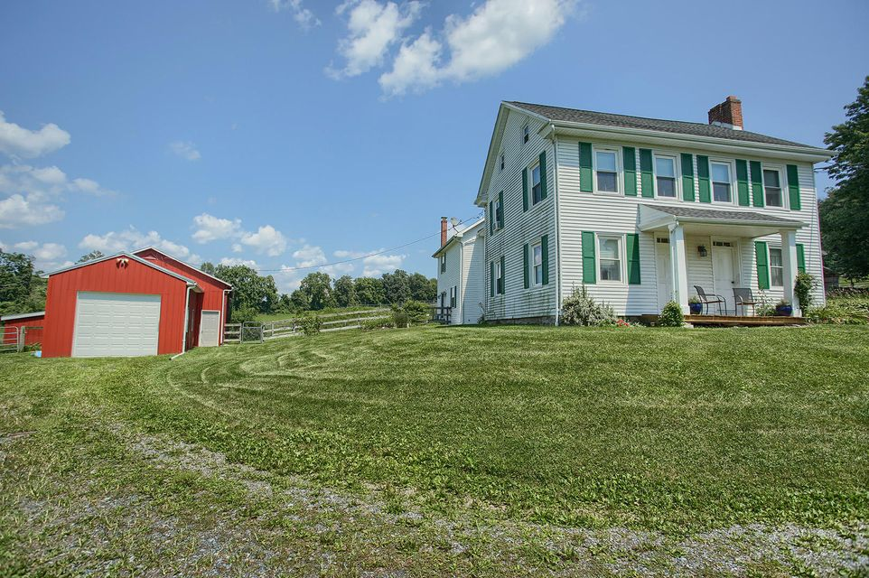 Additional photo for property listing at 99 HEFFNER ROAD 99 HEFFNER ROAD Wernersville, 宾夕法尼亚州 19565 美国