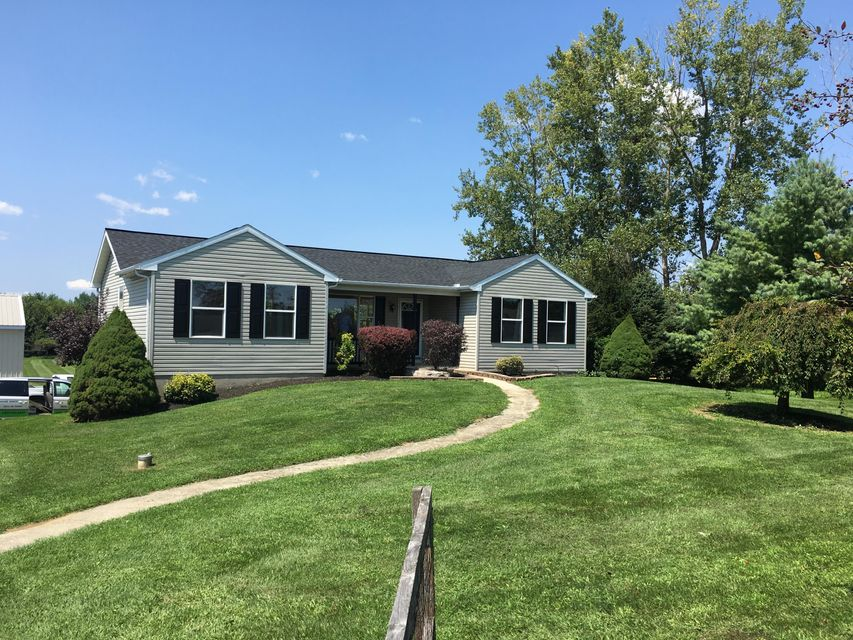 Homes For Sale In Mohrsville Pa