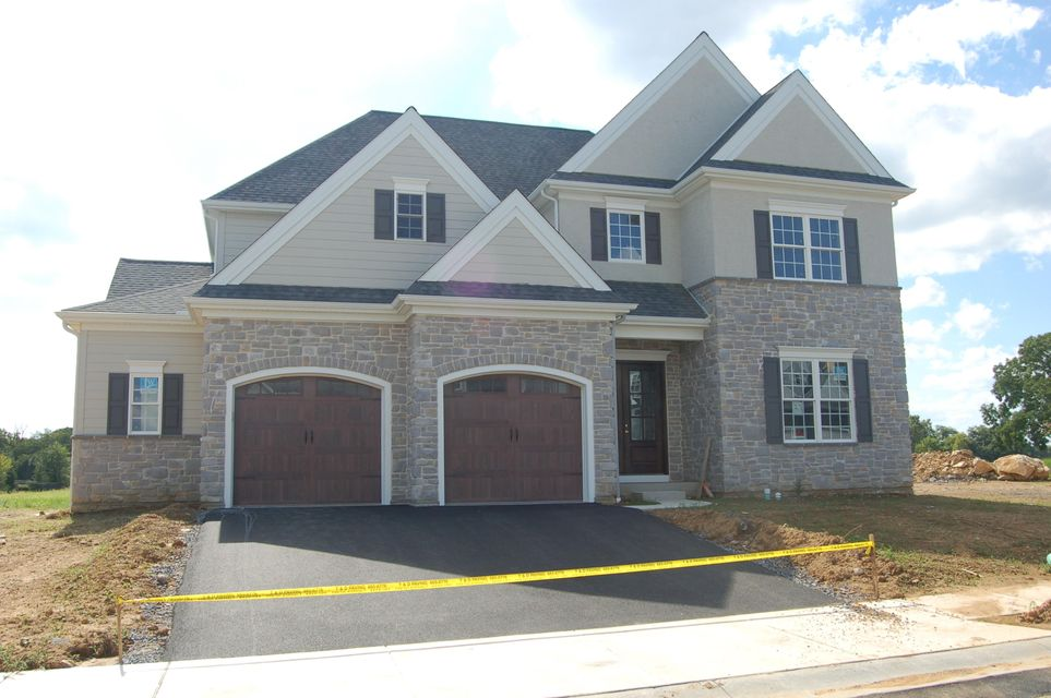 Single Family Home for Sale at 780 INTEGRITY DRIVE Lititz, Pennsylvania 17543 United States