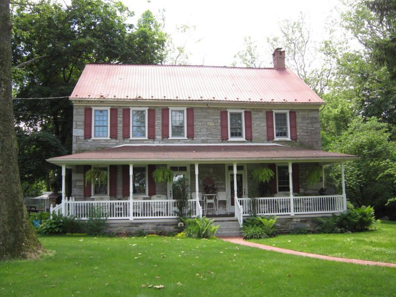 Single Family Home for Sale at 211 QUARRY DRIVE 211 QUARRY DRIVE Myerstown, Pennsylvania 17067 United States