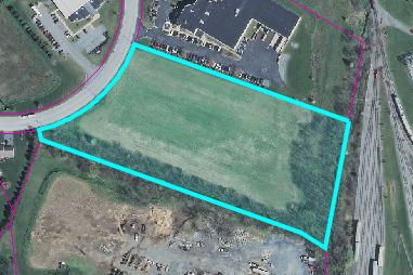 Land for Sale at 1905 MCFARLAND DRIVE 1905 MCFARLAND DRIVE Landisville, Pennsylvania 17538 United States