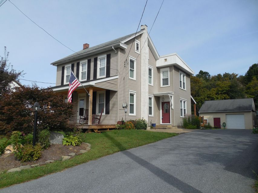 Homes For Sale Baumgardner Road Willow Street Pa