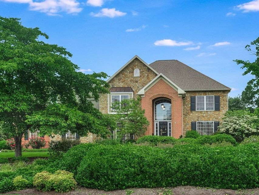 Single Family Home for Sale at 20 APPLE HILL DRIVE 20 APPLE HILL DRIVE Lititz, Pennsylvania 17543 United States