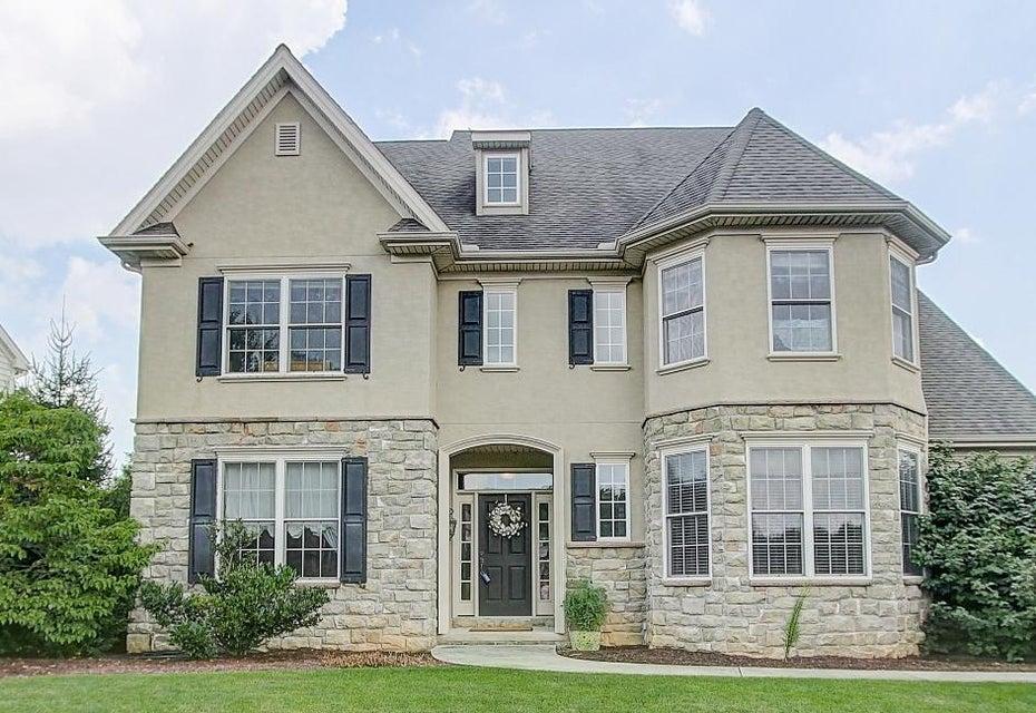 獨棟家庭住宅 為 出售 在 157 PARKVIEW DRIVE 157 PARKVIEW DRIVE Landisville, 賓夕法尼亞州 17538 美國