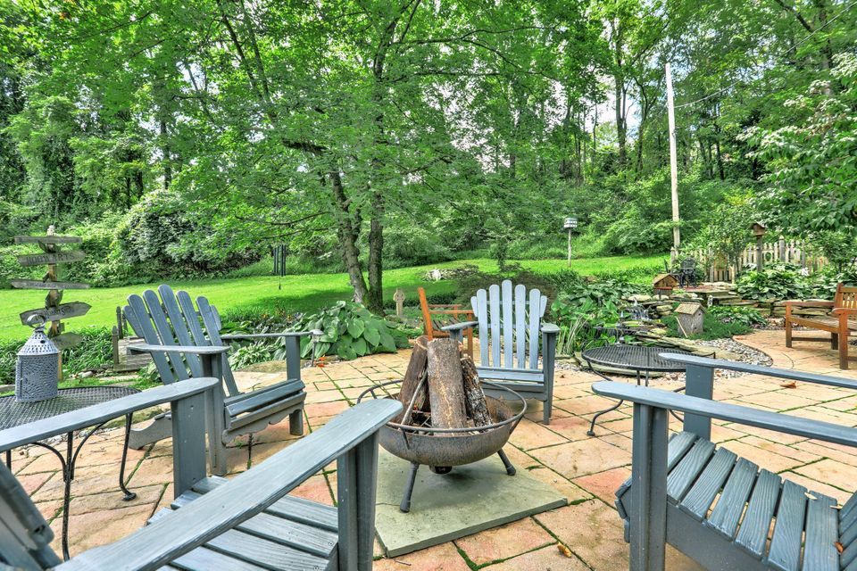 Additional photo for property listing at 3610 SYCAMORE LANE 3610 SYCAMORE LANE Glen Rock, 賓夕法尼亞州 17327 美國