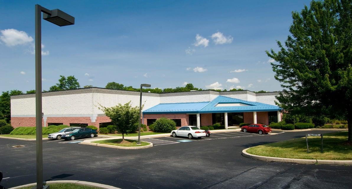 855 Fox Chase Coatesville, PA 19320 - MLS #: 270781