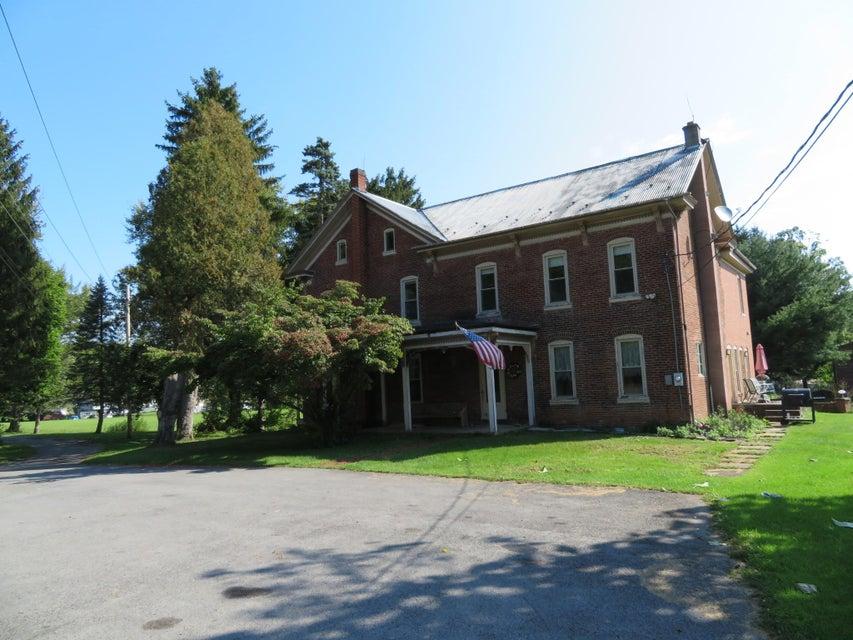 Single Family Home for Sale at 155 BOSSERT BOULEVARD 155 BOSSERT BOULEVARD West Milton, Pennsylvania 17886 United States