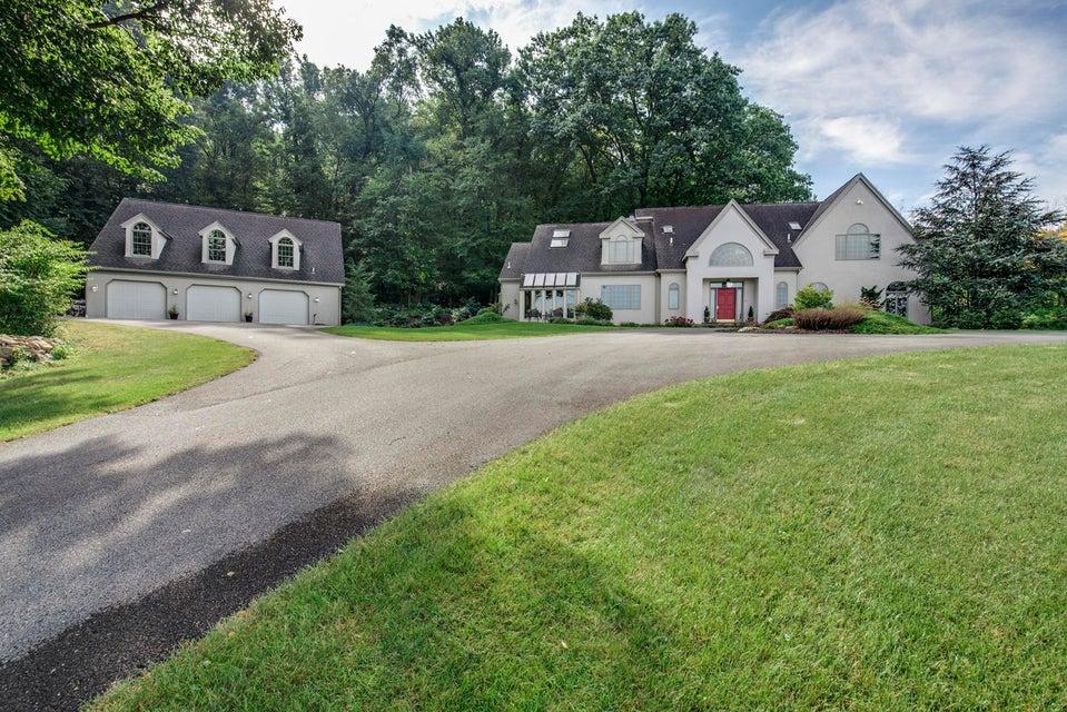 Vivienda unifamiliar por un Venta en 270 PRESTON ROAD 270 PRESTON ROAD Wernersville, Pennsylvania 19565 Estados Unidos