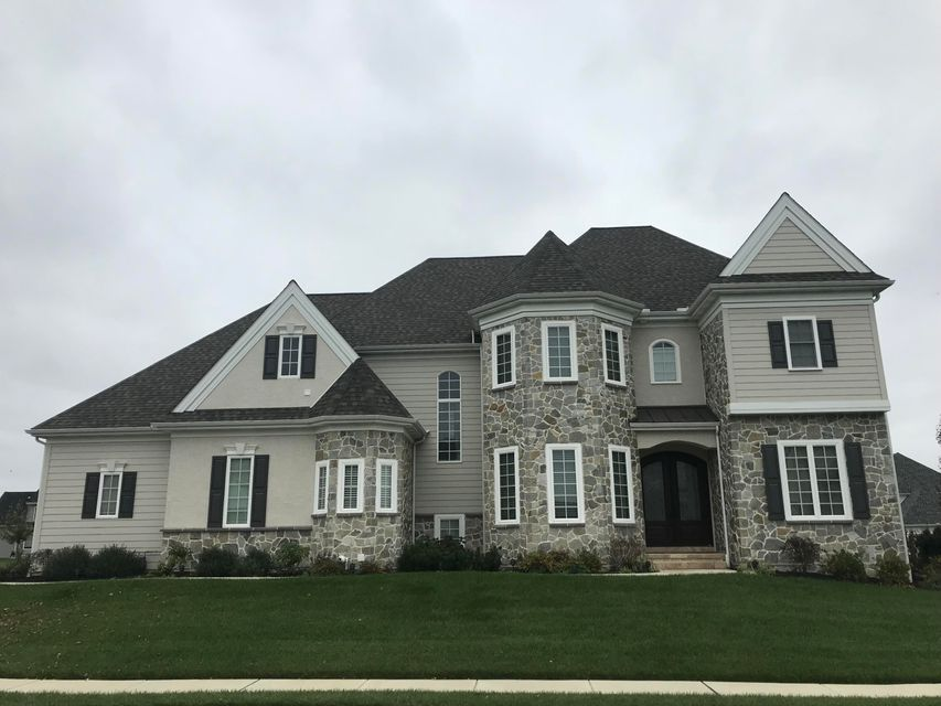 Single Family Home for Sale at BENT CREEK DRIVE BENT CREEK DRIVE Lititz, Pennsylvania 17543 United States