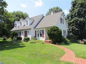 獨棟家庭住宅 為 出售 在 52 HILL ROAD 52 HILL ROAD Denver, 賓夕法尼亞州 17517 美國