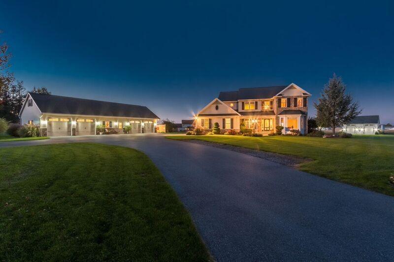 Single Family Home for Sale at 12 KELLER DRIVE 12 KELLER DRIVE Lebanon, Pennsylvania 17042 United States