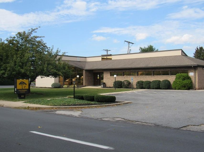 Commercial for Sale at 2845 EASTERN BOULEVARD 2845 EASTERN BOULEVARD York, Pennsylvania 17402 United States