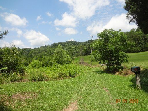 Land for Sale at 149 Freedom Way 149 Freedom Way Luttrell, Tennessee 37779 United States
