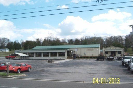 Commercial for Sale at 3999 Hwy 411 Madisonville, Tennessee 37354 United States