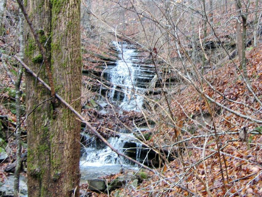 Terrain pour l Vente à OLD Gainesboro, Tennessee 38562 États-Unis