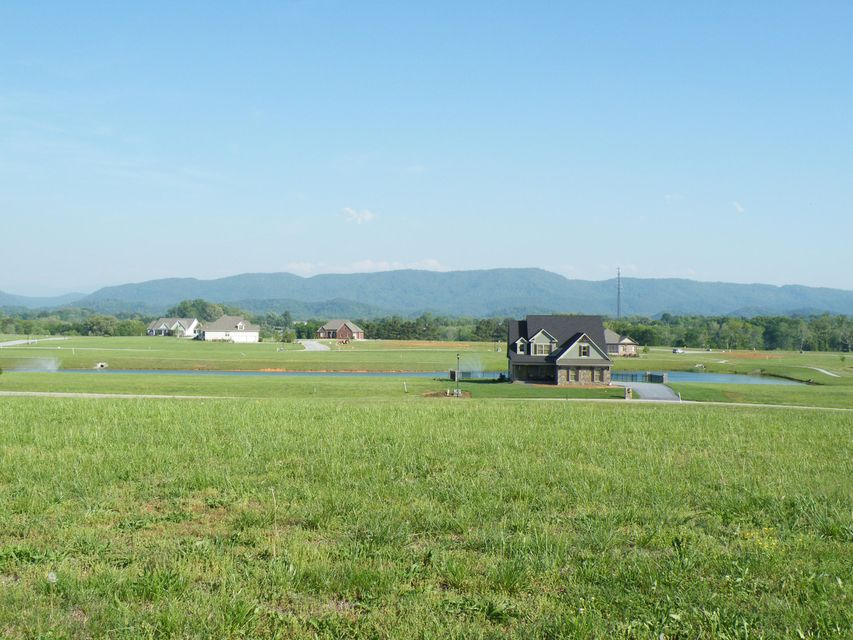 Additional photo for property listing at Old Plantation Way Old Plantation Way Maryville, Tennessee 37804 États-Unis