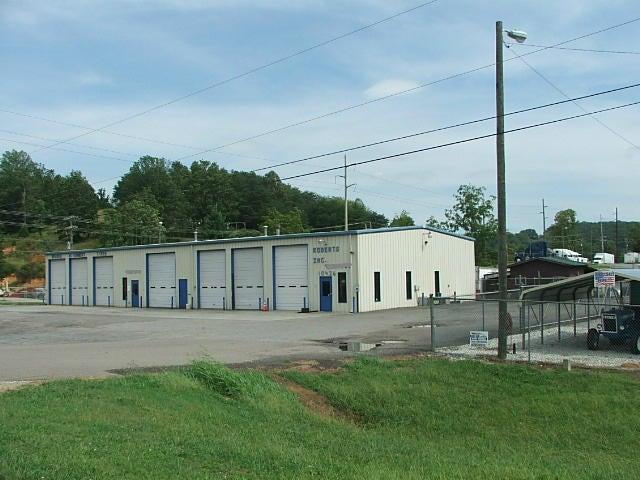 商用 为 销售 在 10426 Rutledge Pike Corryton, 田纳西州 37721 美国