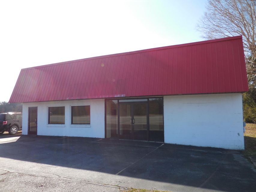 Commercial for Sale at 15403 Dayton Pike 15403 Dayton Pike Sale Creek, Tennessee 37373 United States