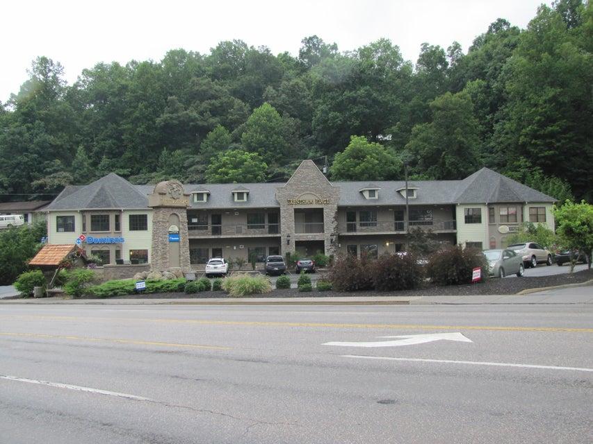 商用 为 销售 在 951 E Parkway Gatlinburg, 田纳西州 37738 美国