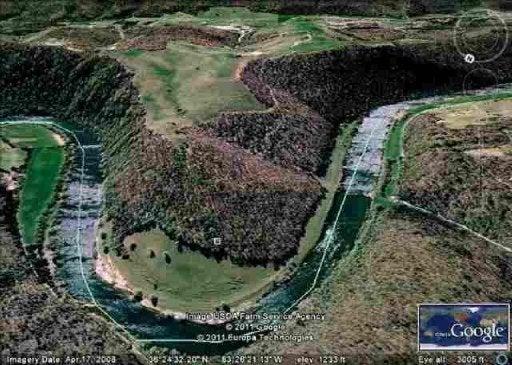 Земля для того Продажа на Dry Valley Road Thorn Hill, Теннесси 37881 Соединенные Штаты