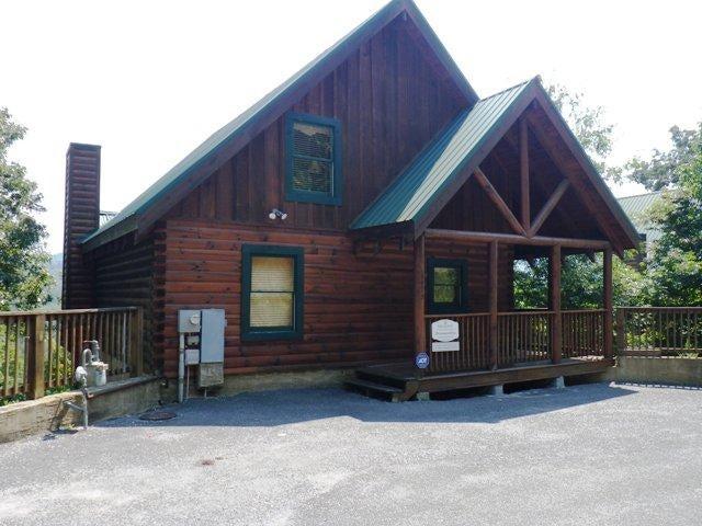 Additional photo for property listing at 4473 Forest Vista Way  Pigeon Forge, Теннесси 37863 Соединенные Штаты