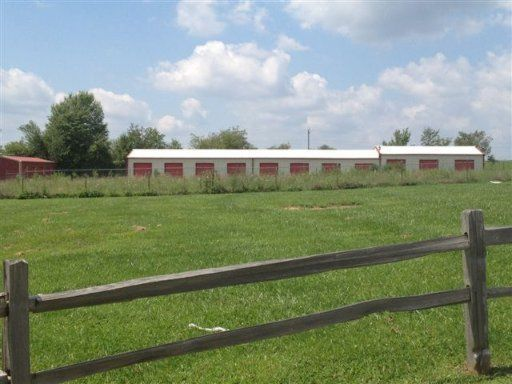 Commercial for Sale at S York Hwy S York Hwy Clarkrange, Tennessee 38553 United States